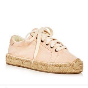 NEW Soludos Sneaker Espadrilles, Size 6